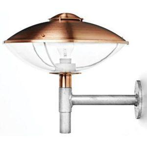 udendørslampe