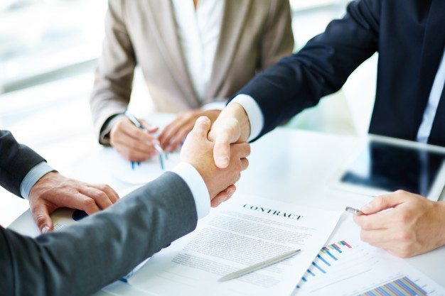 Husk at gennemgå din ansættelseskontrakt