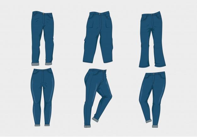 På med cargo bukserne her til efteråret