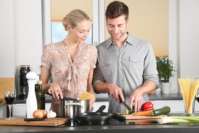 Vær altid opdateret på køkkenudstyr