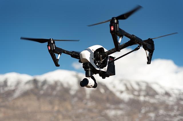 Hvor får du mest drone for pengene?