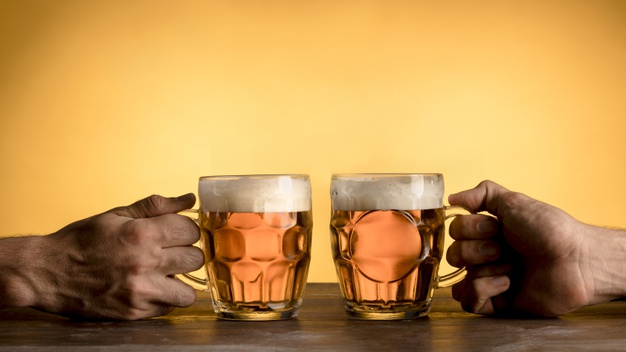 Hos Platan ØL kan du købe fadøl