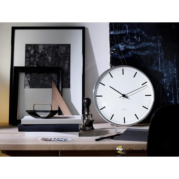 Få flotte Arne Jacobsen ure