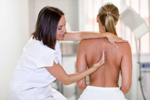 Osteopati på Frederiksberg kan hjælpe dig af med dine smerter