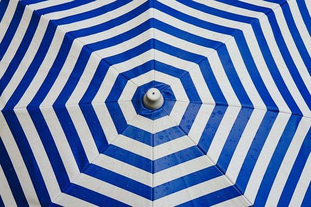 Skab velvære med den rette parasol