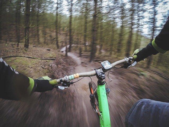 3 tips til dig, der er en mountainbike begynder